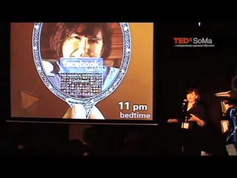 TEDxSoMa - Marina Gorbis - 1/22/10