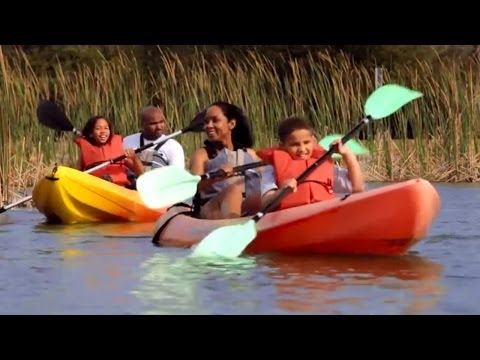 "Jacksonville, Florida ""Visit Jacksonville, FL"" travel destination video"
