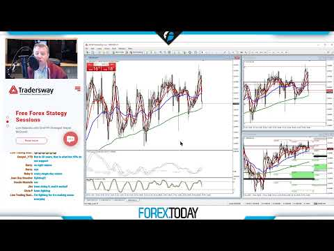 Live Forex Training for Beginners... and Experienced ...