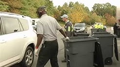 Document Shredding Events Benefits and Details