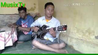 Video Ari.S & Erwin. W-Triad-Cinta Gila Versi guitar download MP3, 3GP, MP4, WEBM, AVI, FLV Oktober 2017