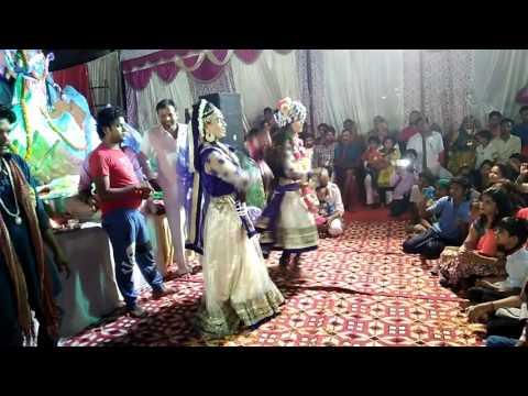 Chati Cho Madani Le Gaya Sawda Hanuman Mandir