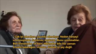 90 Yıl Sonra Evini Bulmak / After 90 Years To Find Your Home