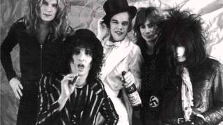 New York Dolls - (1974) Too Much Too Soon - It