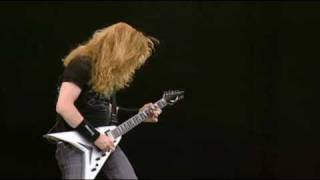 Megadeth - Washington Is Next! (Live Download Fest 2007)
