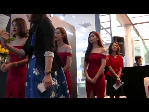 Huawei Flagship Store Grand Opening, Camera B, FULL VIDEO