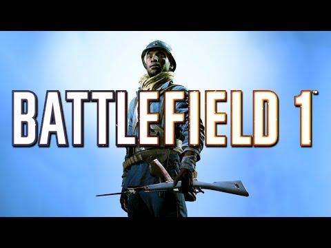 [STREAM ARCHIVE] Battlefield 1: Chillstream (PS4 PRO 1080p60)