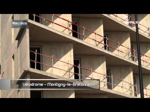 Bien Vivre - Les grands projets à Saint-Quentin-en-Yvelines