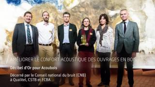 Temps forts 2016 du CSTB - version courte