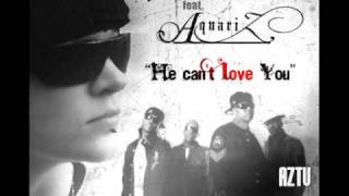 Jagged Edge ft. AquariZ - He can