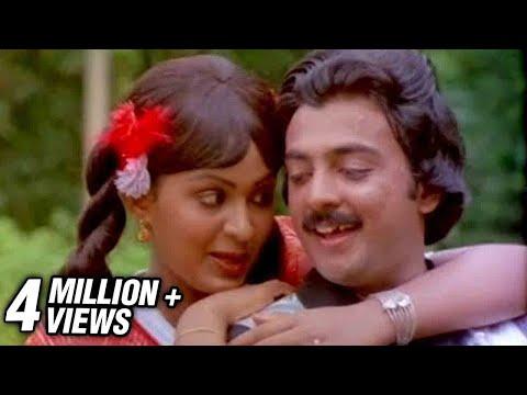 Poovaadai Kaatru - Gopurangal Saivathillai Song - Mohan, Radha