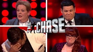 The Chase - The Chaser