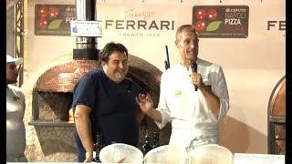 Napoli - La pizza incontra le