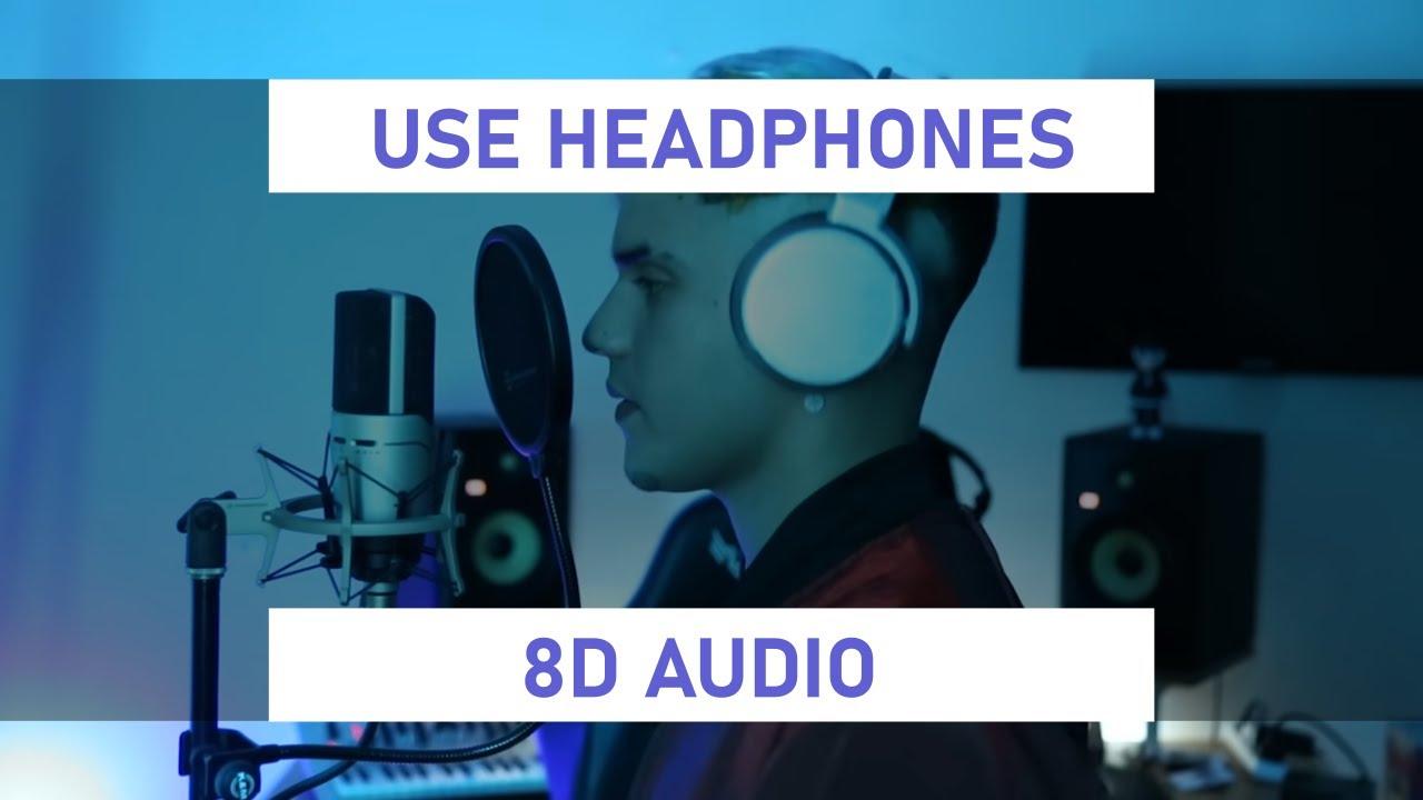 Download DANI    BZRP Music Sessions #24 (8D AUDIO) 🎧