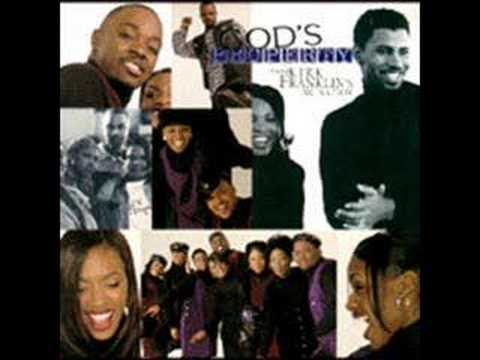 Kirk Franklin - So Good