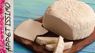 СЫР ЗА КОПЕЙКИ дома из 2 ингредиентов за 30 минут Как сделать сыр из молока в домашних условиях