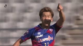 2018年4月28日(土)に行われた明治安田生命J1リーグ 第11節 FC東京vs...