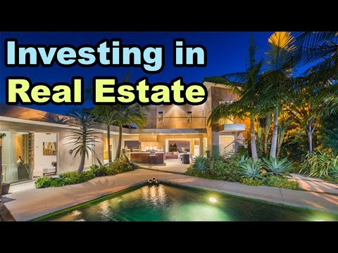 Discussion: How to invest in Real Estate