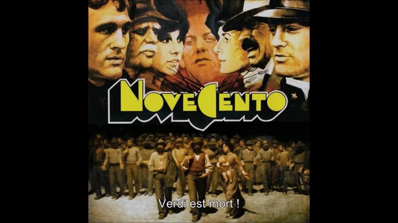 Download 1900 Novecento  - 1976 (Trailer 1)