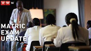 The Department of Basic Education said that the marking of final matric exam scripts had been completed ahead of schedule in a number of provinces across the country. Director of examinations, Priscilla Ogunbanjo, said that despite marking taking place during the coronavirus outbreak, all marking centres were expected to complete the process by 21 January 2021.