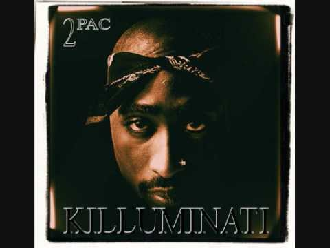 2pac out on bail unreleased killuminati ep youtube