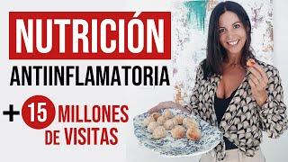 INTRODUCCIÓN A LA NUTRICIÓN ANTIINFLAMATORIA
