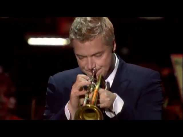 "Chris Botti feat. Lisa Fisher & Sinfonia Varsovia  | ""The Look of Love"" (cond. Adam Sztaba)"