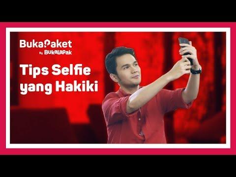 5 Tips Gaya Selfie Kekinian yang Hakiki |  BukaPaket for Him Mp3