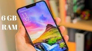 Top 5 Best Smartphones with 6 GB RAM (2018)