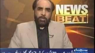 News Beat  _ 18th July 2010_Efforts of Pakistan Govt_ahmady mosques terror attacks_28.05.10_ 1/2