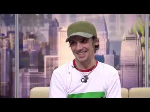 Manu Chao interview