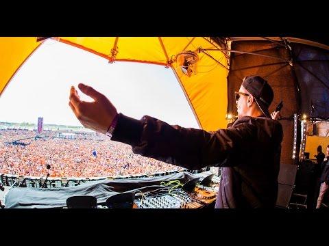 Robin Schulz (Full live-set) | SLAM!Koningsdag 2015
