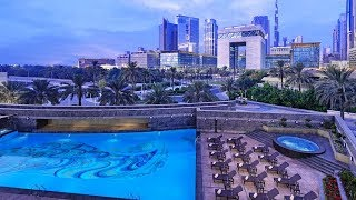 Jumeirah Emirates Towers, Dubai, United Arab Emirates, 5 star hotel