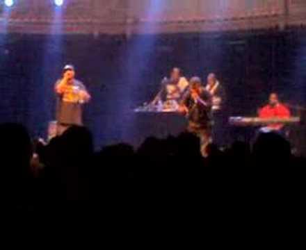 Slum Village - Live Paradiso Amsterdam (summer '06)