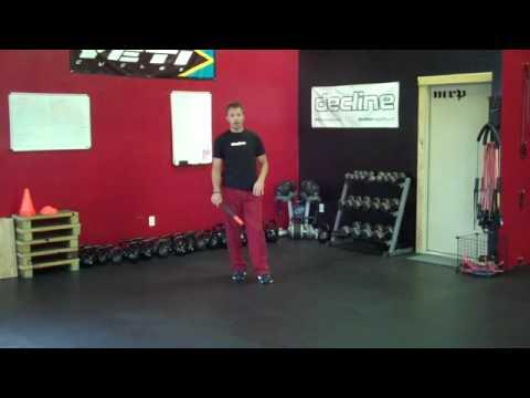 Stuff I LIke: Tiger Tail Massager