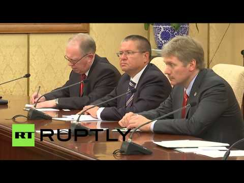 China: Putin offers condolences for MH17 victims at meeting with Malaysian PM