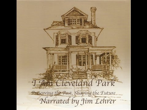I Am Cleveland Park: Preserving The Past, Shaping The Future