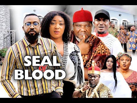 SEAL OF BLOOD  EPISODE 3 [ NEW HIT MOVIE] -FREDRICK LEONARD 2021 LATEST NOLLYWOOD NIGERIA MOVIE