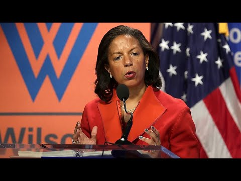 Susan Rice: Trump picks Putin over troops 'even when it comes to ...
