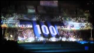 'Leggenda Inter' La storica Tripletta