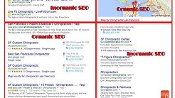 Difference between organic vs inorganic or paid search / SEO