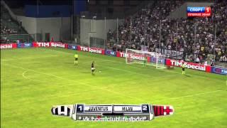 Ювентус 0-0 Милан (6-7 по пенальти)