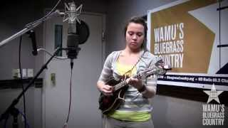 Sierra Hull - Tennessee Waltz [Live at WAMU's Bluegrass Country] thumbnail
