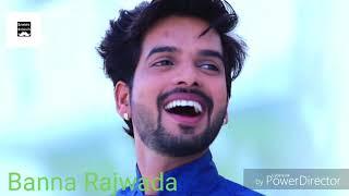 Jaanu Jaanu Main Krun _ Yuvraj Mewadi _ Harish Gah. new song