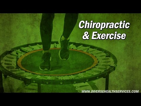 Chiropractic and Exercise - Dr. Tent's Christmas 2016 Lecture
