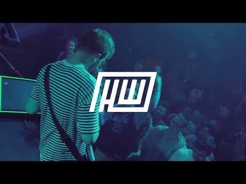Haywyre In Minneapolis [Discover Form Tour]