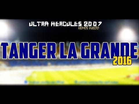 ULTRA HERCULES 2007 - TANGER LA GRANDE (Officiel 2016)