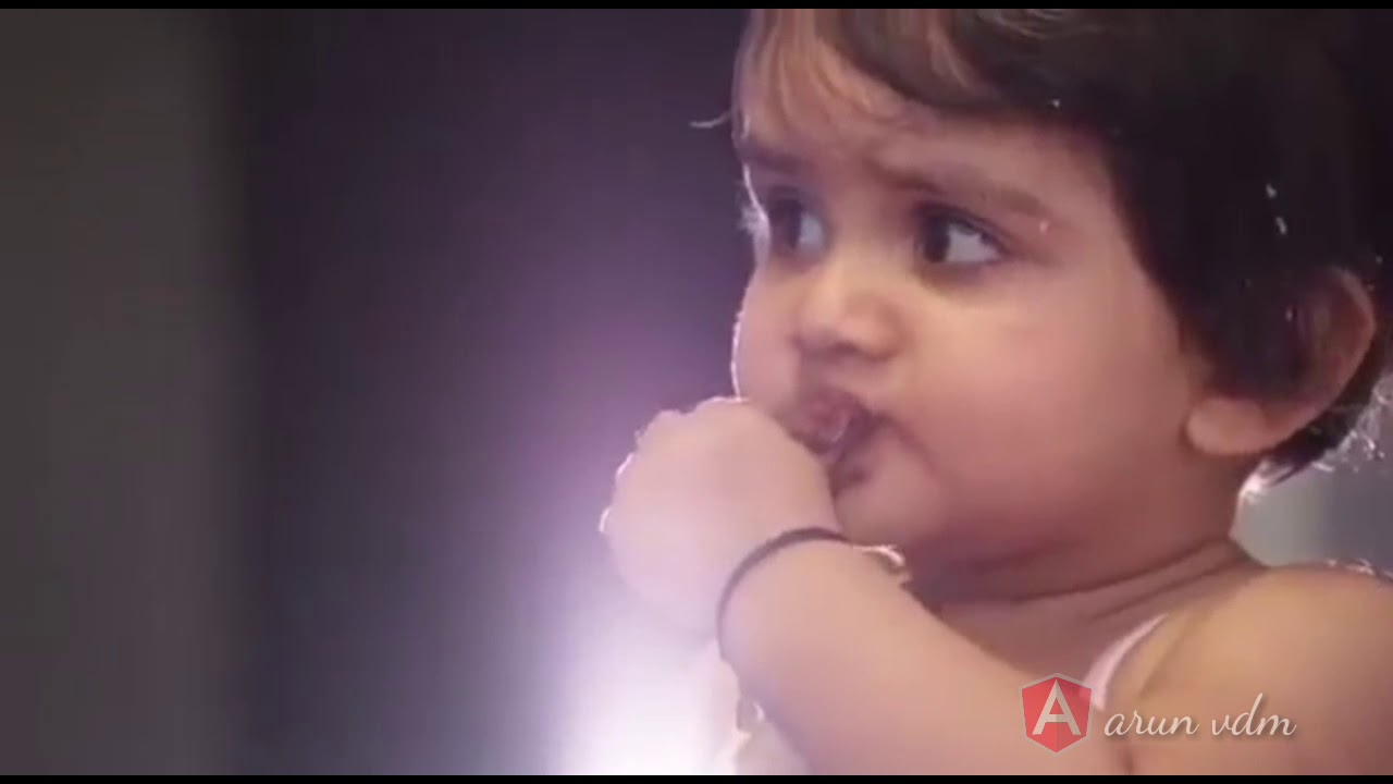 Whatsapp status tamil cute baby youtube for Cute video ideas