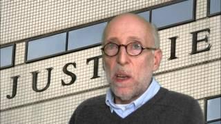Richard kluun over de hel van de politiecel als klokkenluider curatorfraude