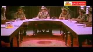 City Police Telugu Movie Part -2,  Vijay Kanth, Suma